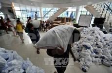 菲律宾官员:世贸组织不会对菲大米进口配额政策采取惩罚