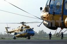 马航客机失踪事件:越南搜救计划没有任何改变