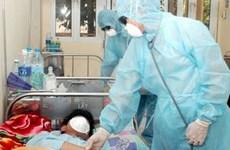 越南努力防控H5N1型禽流感疫情