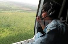 马航客机失踪事件:暂停每日举行的新闻发布会
