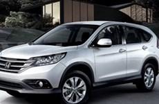 2014年2月份越南汽车销量同比大幅增长