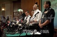 马来西亚努力推进马航失踪客机搜救工作进展