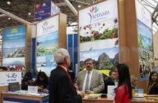 越南参加2014年莫斯科国际旅游博览会