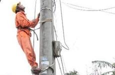 越南茶荣省拨付560万美元改善高棉族同胞的生活用电供应