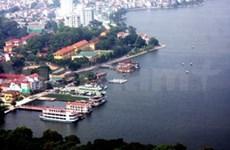 河內市是全球客房服务最低价的10大城市之一