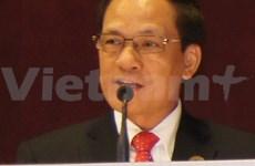 东盟拟于中国香港签订自由贸易协定