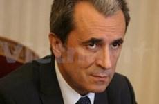 保加利亚总理对越南进行正式访问