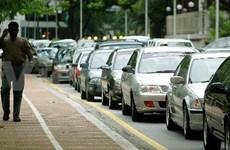 2014年印度尼西亚汽车出口量继续增加