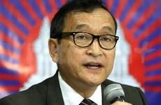 柬埔寨国防部承诺捍卫国王尊严