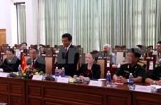 越南承天顺化省与老挝沙拉湾省加强合作