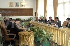 柬人民党与救国党就国家选举委员会改革方式达成一致
