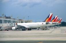 菲律宾提升航空安全标准 脱离美飞行安全黑名单