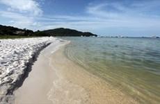 越南富国岛——得天独厚的旅游天堂