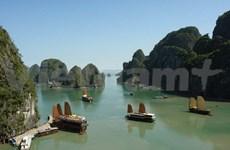 下龙湾联盟成立 支持越南保护下龙湾生态环境