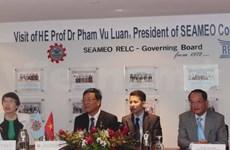 越南与东南亚各国加强教育领域的合作