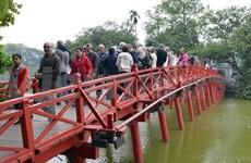 越南首都河内旅游业发展潜力巨大