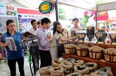 2014年顺化文化节国际贸易展销会成交额达450亿越盾