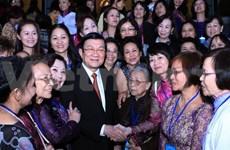 越南海外侨胞保留越南国籍期限延长五年