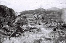 A1高地与六十年前的生死决战