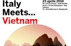 """""""威尼斯越南文化日""""活动在意大利举行"""