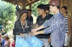 世界卫生组织:虐疾病仍在威胁着东南亚人民健康
