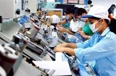 着力扶持中小企业发展