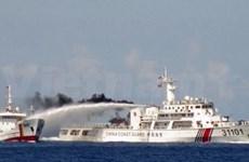 国际学者要求中国终止使东海据紧张局势升级的行为
