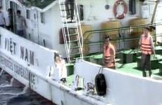 中国专家指责中国在越南专属经济区违法安放海洋石油981