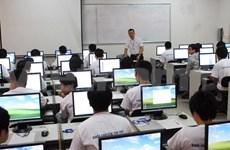 2014年亚洲信息学奥林匹克竞赛:越南代表队摘下6枚银牌