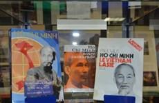 """""""胡志明与越南文化遗产""""图片展在法国举行"""