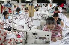 越南同奈省协助中国和台湾企业恢复正常运作