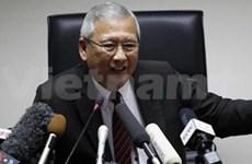 泰看守总理敦促选举委员会举行大选