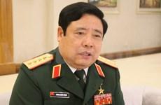 越南国防部长:中国不要伤害越中两国人民的感情