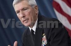 美国敦促东盟与中国加快《东海行为准则》谈判进程