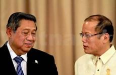印尼总统呼吁和平解决东海争端