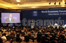 越南为世界经济论坛东亚峰会成功召开做出积极贡献
