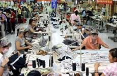 越南对美出口有望跃居东盟之首