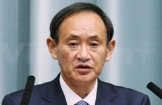 日本驳斥中国方面关于日本首相讲话的评论