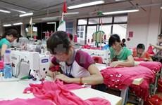 越南河内加工工业与制造业生产指数迅猛增长