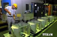 越南河内工业生产指数保持增长势头