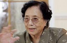 越南原国家副主席发表公开信 反对中国侵犯越南的主权
