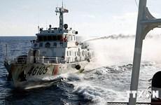 俄罗斯共产党人党对东海紧张局势深表关切