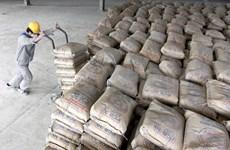 越南水泥销量呈快速复苏之势