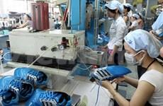 越南对法国出口额大幅增长