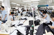 德国媒体赞扬越南投资环境