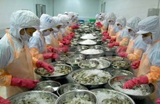 外国企业加大对越南贸易促进活动