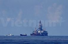 国际民主律师协会发表有关东海紧张局势升级的声明
