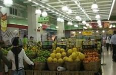 为越南农产品出口产业发展铺平道路