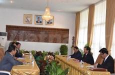 柬埔寨各党派努力寻求措施解决政治分歧