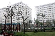 越南全国98个社会保障性住房项目成功展开